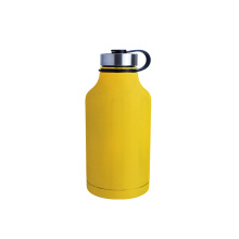Big capacity stainless steel thermos bottle water double wall