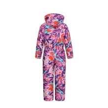 Ski outfit Velcro suits private label