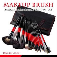 15PCS Wisdom Professional Makeup Brush Kit for Beauty Makeup
