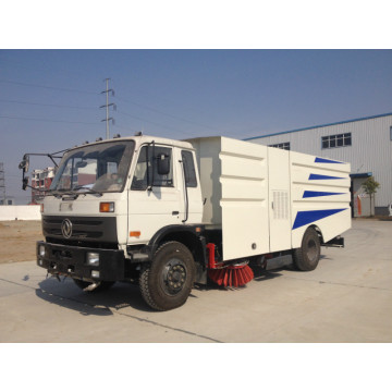 Road Sweeper Truck Sweeping Cleaning Truck