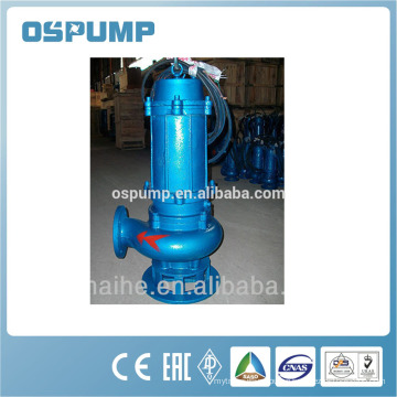 Clear Water Submersible Pump