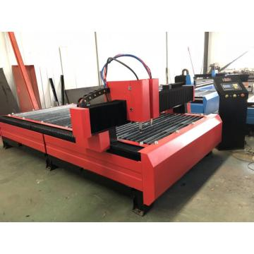 Hypertherm Power Plasma & Flame Cutting Machines