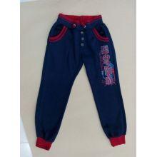 Pantalones al por mayor de los deportes del muchacho para el desgaste de los niños (BP004)