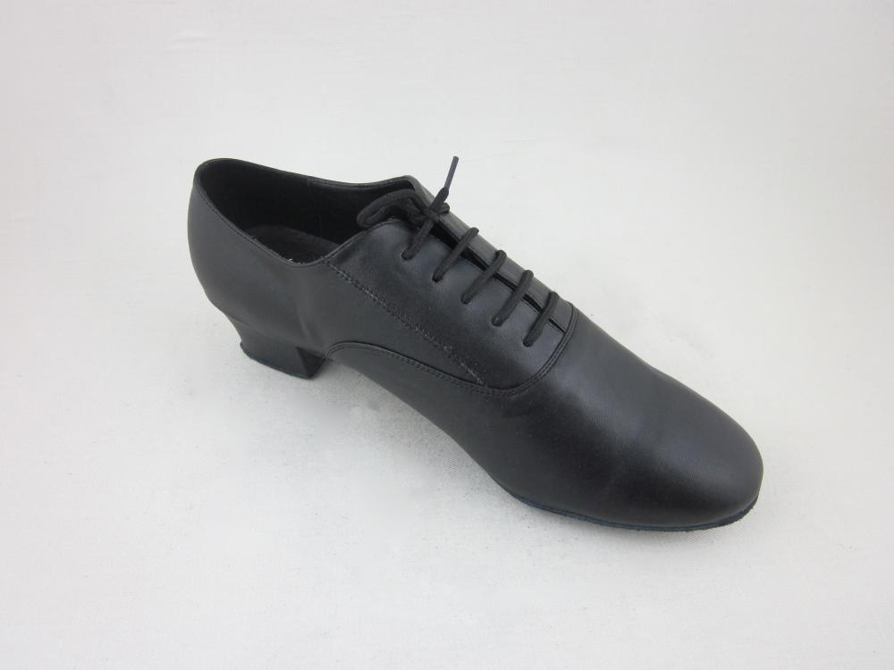 Practice Dance Shoes Black