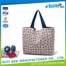 Polyester Nylon schwere Baumwolle Leinwand Einkaufstasche Tasche