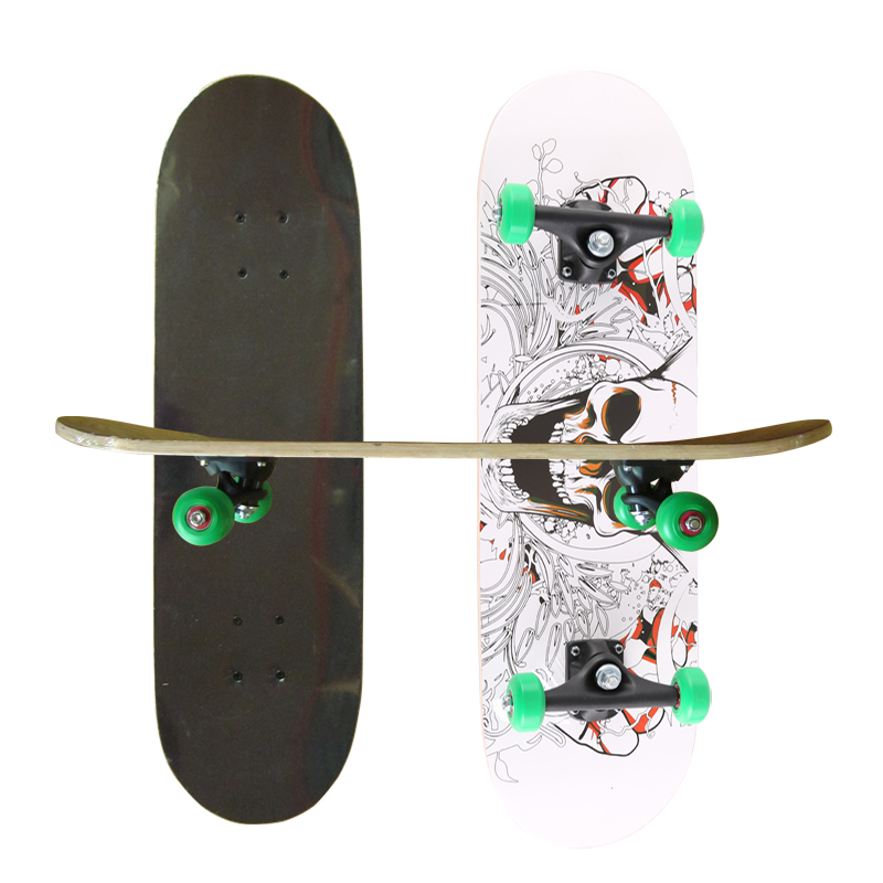 Maple Skateboard