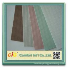 89mm 100mm 127mm Home Office tela Vertical cego tecidos para cortinas