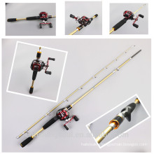 wholesale fishing tackle carbon fiber blanks casting fishing rod