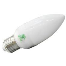 E27 0.5w luz de la vela del LED HA009A