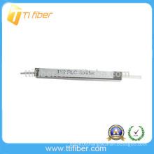 High quality 1*2 PLC fiber optical splitter