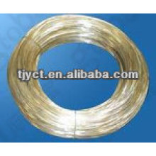 Copper alloy manganin Niclal 38