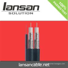 Высокое качество затухания коаксиального кабеля rg11