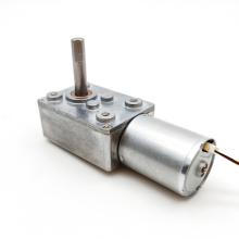 electric micro worm gear motor 12v bldc motor