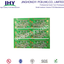 6-lagiges Immersions-Gold-PCB