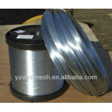 0.34mm hot dipped galvanised iron wire for cable