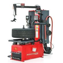 Máquina de recogida de neumáticos