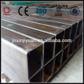 ERW Carbon Welded Black Steel Rohr