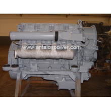 Deutz Air-Cooled Diesel Engine Bf8l513