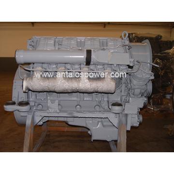 Deutz motor diesel refrigerado por aire Bf8l513