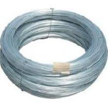 Preço moderado Electro galvanizado fio com CE