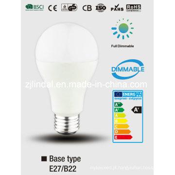 Lâmpada de LED pode ser escurecido A70-Sblc