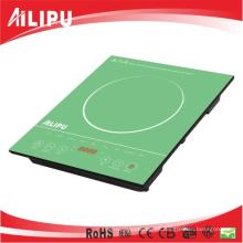 Cocina de inducción vendedora caliente del dispositivo electrodoméstico con la certificación de ETL