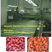 Gefrorene Fleisch Auftau-Maschine / gefrorene Flasche Auftau-Maschine