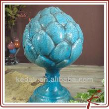 Décoration en céramique