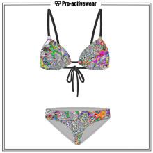 Dernières Hot Sexy Sexy Girls Swimwear Wholesale Bikini