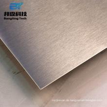 Gute qualität mit Fabrik aluminiumblech rollpreise