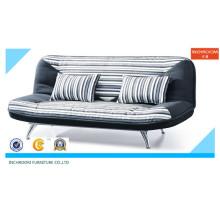 Modern Fabric Foldedliving Room Furniture Sofa Bed