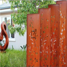 High Quality and Beautiful Decorative Metal Screen