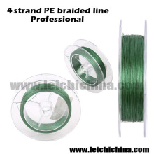 Hot Selling 4 Strands Braided Fishing Line