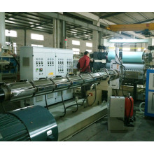 Engineers Available HIPS/EVA/ABS/PE Sheet Making Machine