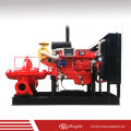 UL Listed Double Suction Split Casing Fire-Fighting Pump