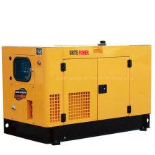 Unite Power Faw 50kVA Generador diésel insonorizado con ATS