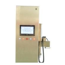Can vacuum detect  machine