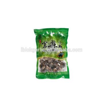 Корейская / японская натуральная зеленая органическая пища соло черного чеснока 500 г / коробка