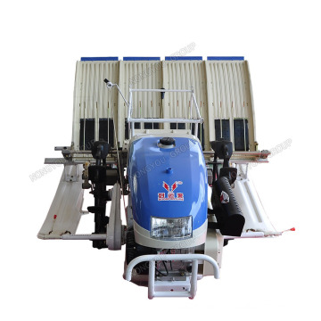 2ZS-4A 4 Rows seeder Transplanter beras