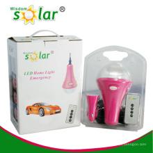 Venta por mayor económica portátil útil lámpara LED al aire libre Camping iluminación casera Lighting(JR-SL988D)