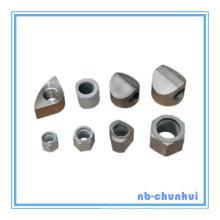 Engineering Machinery Nut Quartering Hammer Nut Hex Nut Fastener