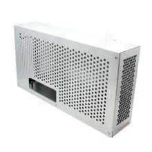The metal case raspberry pi