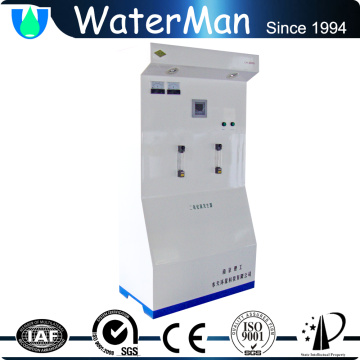 clo2 disinfectant generation equipment