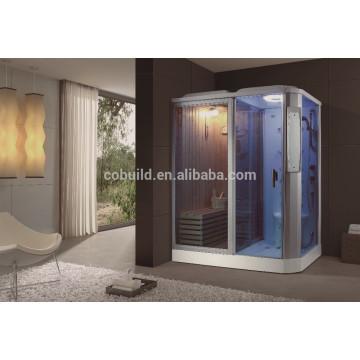 К-704 крытый сауна баня паровая душевая комната с джакузи