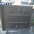 New Arrival Cast Iron Manhole Cover