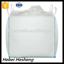 Fertilizante 100% de los PP virgen bolso enorme de 1000 kilogramos con el canalón