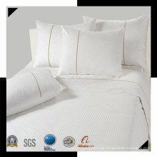 New Modern Style Twill Weave Fabric Hotel/Home Textile (WS-20160174)