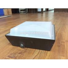 150W PC plafonnier plafonnier parking panneau solaire lumière flash LED lumière