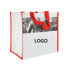 Customized Excellent Quality empty sack  pp woven bag manufacturer