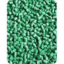 Кора Зеленая Masterbatch G6209